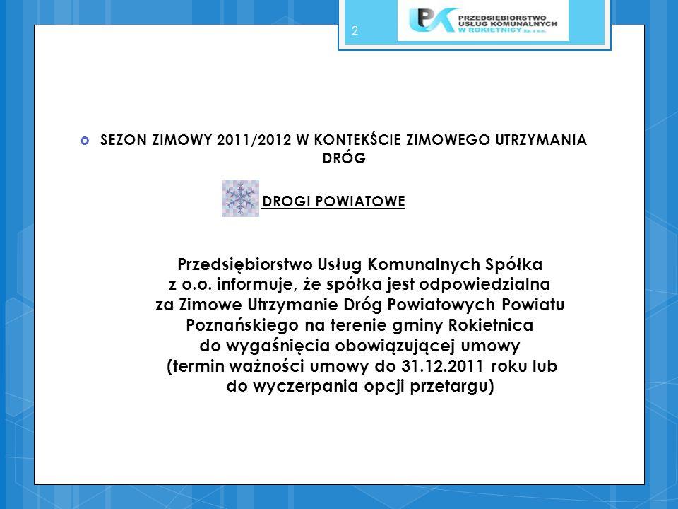 Przedsiębiorstwo Usług Komunalnych Spółka