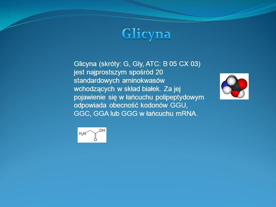Glicyna
