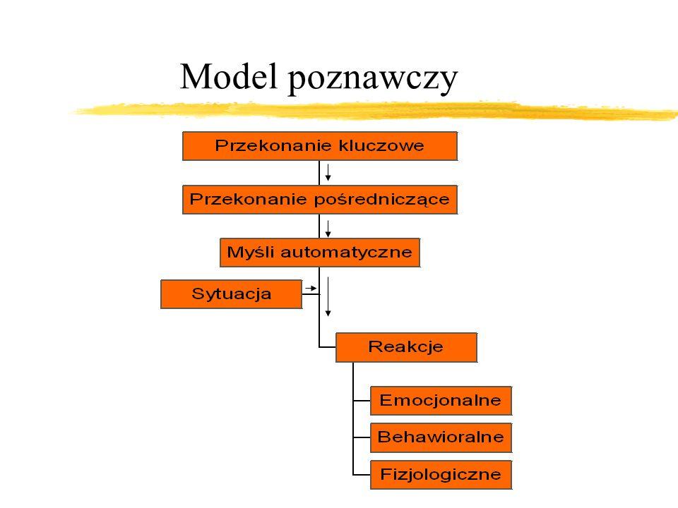 Model poznawczy