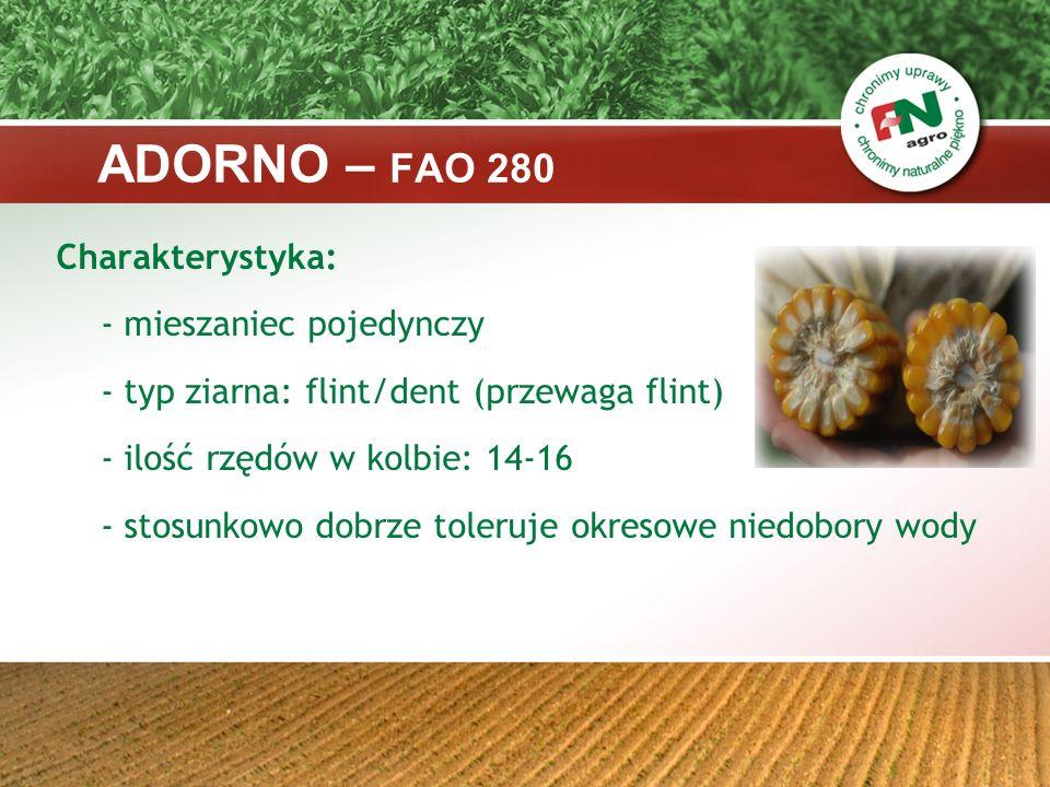 ADORNO – FAO 280