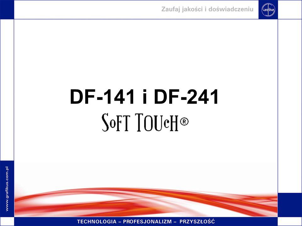DF-141 i DF-241