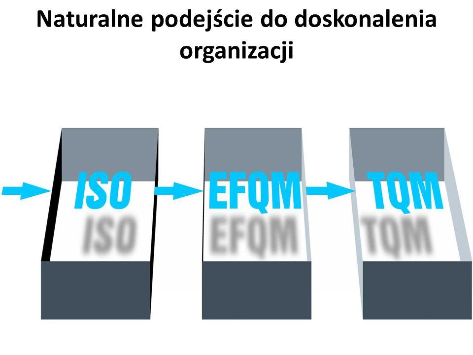 Naturalne podejście do doskonalenia organizacji