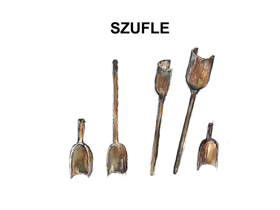 SZUFLE