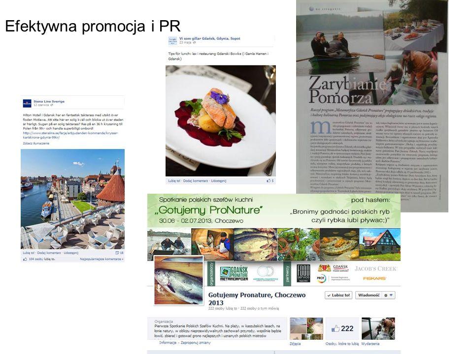 Efektywna promocja i PR