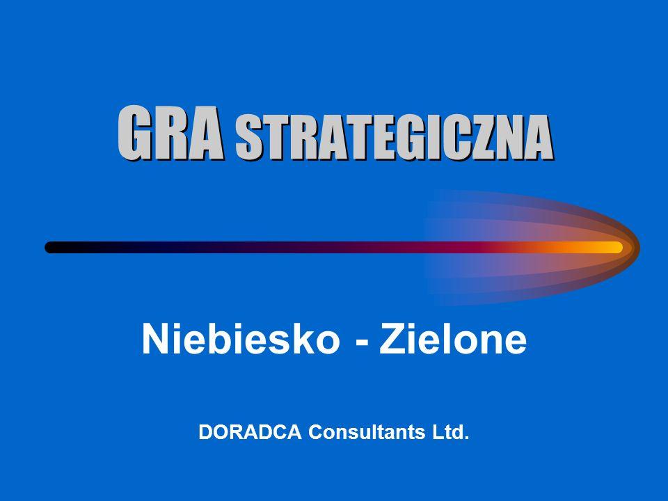 Niebiesko - Zielone DORADCA Consultants Ltd.