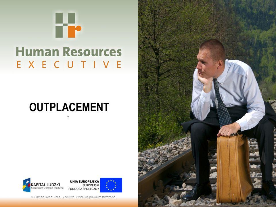 © Human Resources Executive. Wszelkie prawa zastrzeżone.