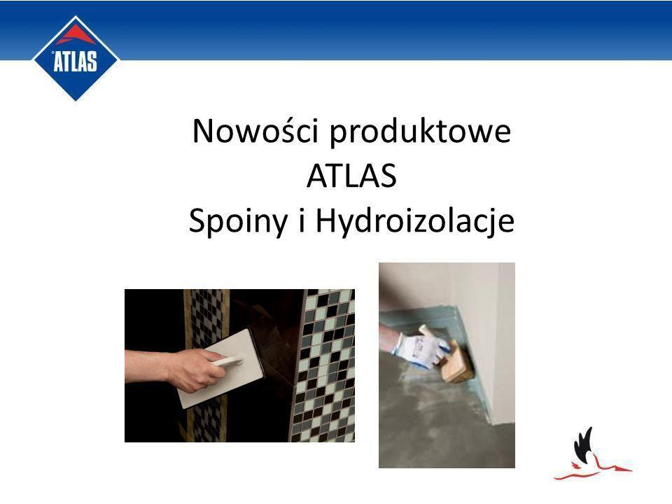 Spoiny i Hydroizolacje