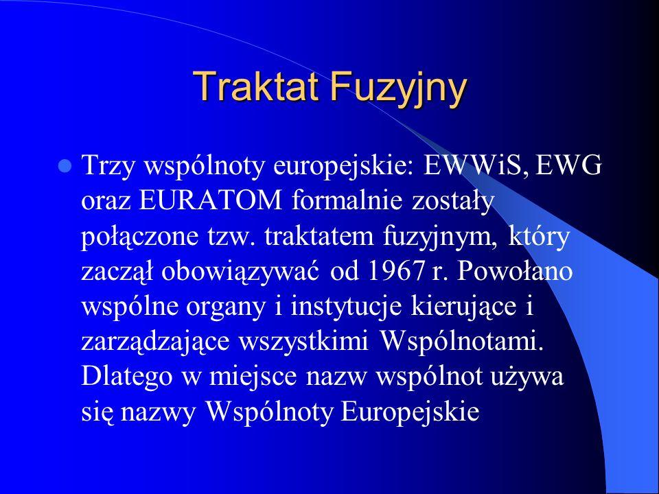 Traktat Fuzyjny