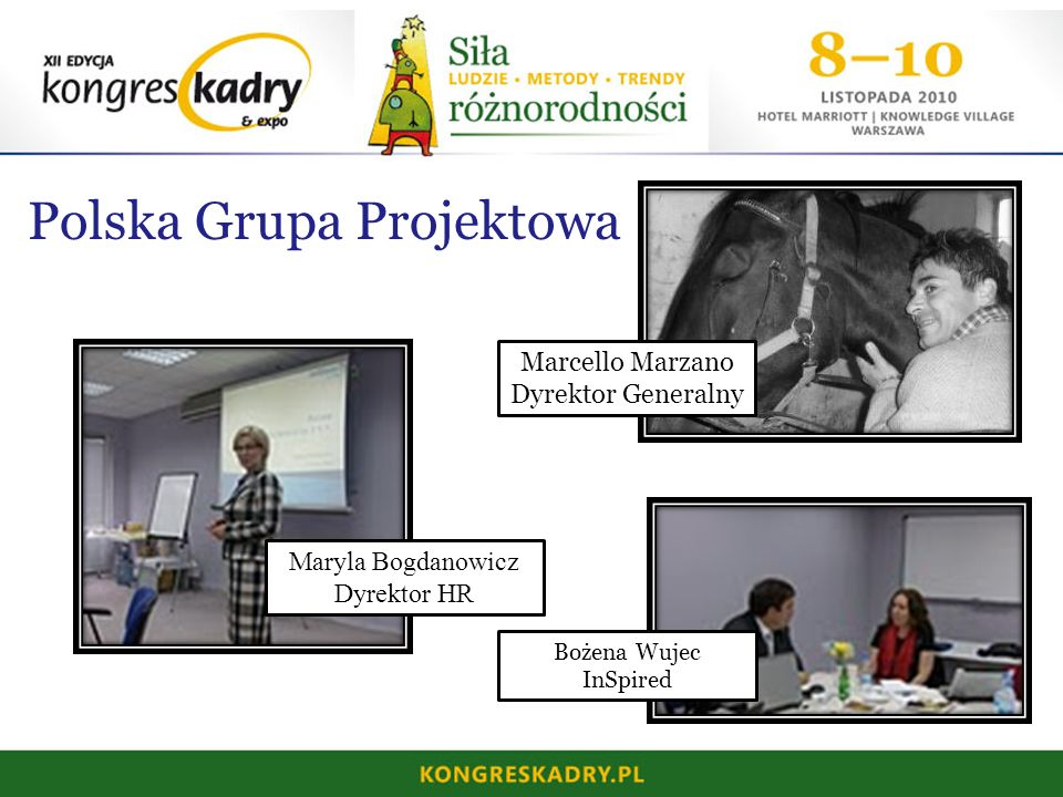 Polska Grupa Projektowa