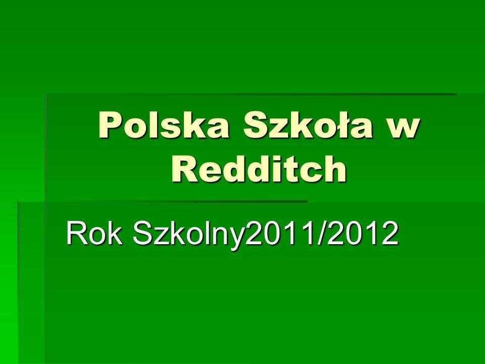 Polska Szkoła w Redditch