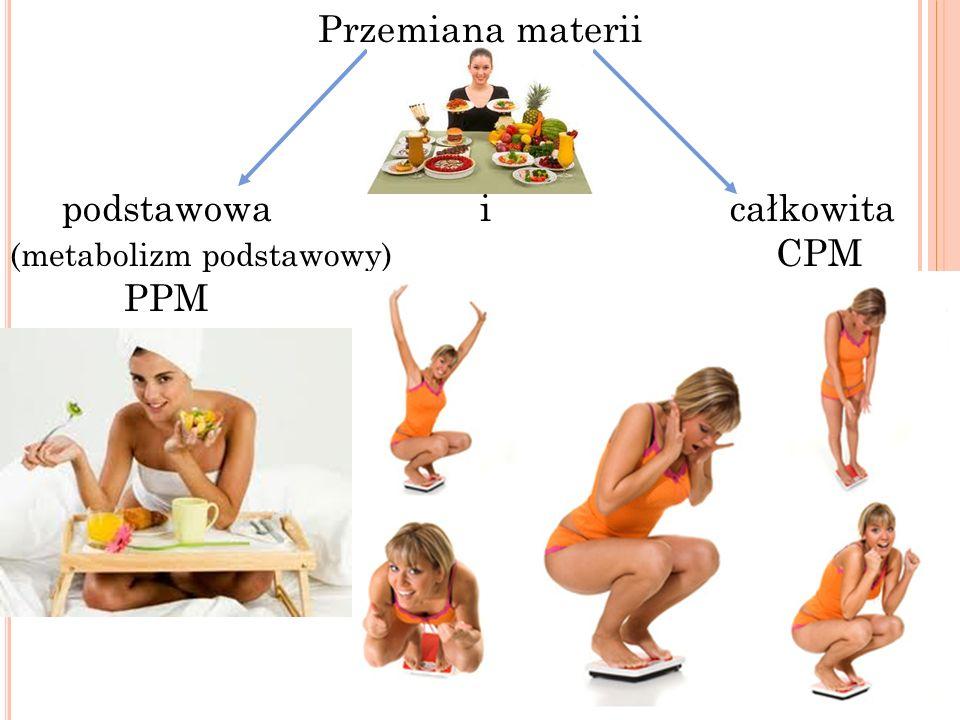 podstawowa i całkowita PPM