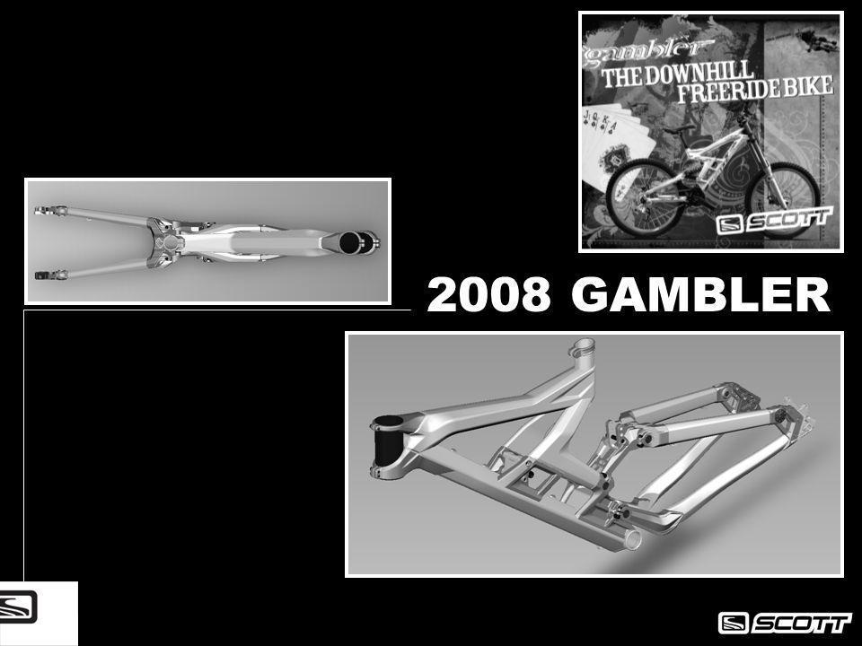 2008 GAMBLER