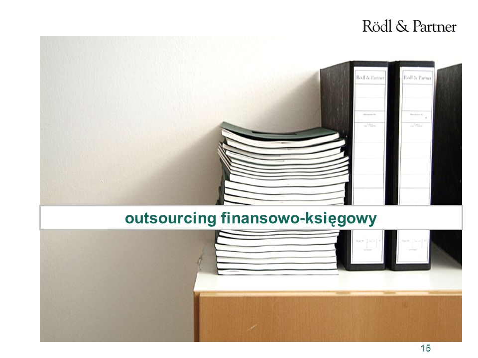 outsourcing finansowo-księgowy