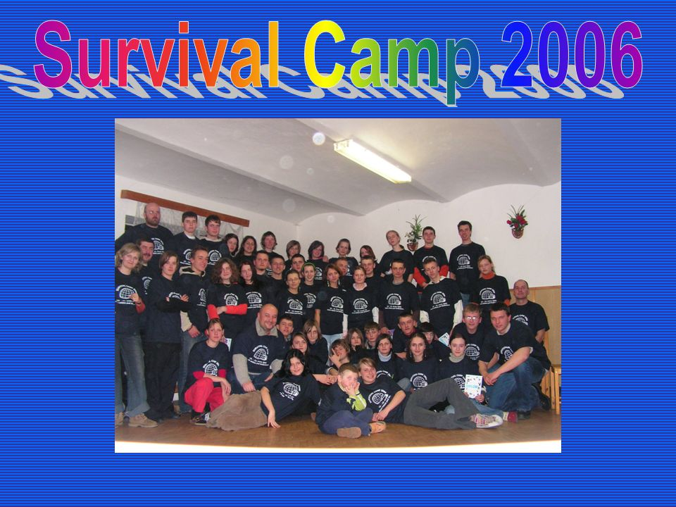 Survival Camp 2006