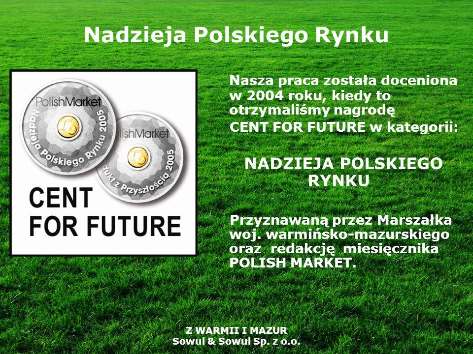Nadzieja Polskiego Rynku