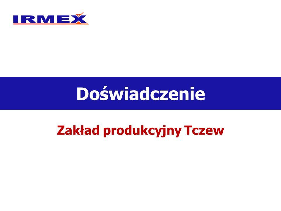 Zakład produkcyjny Tczew