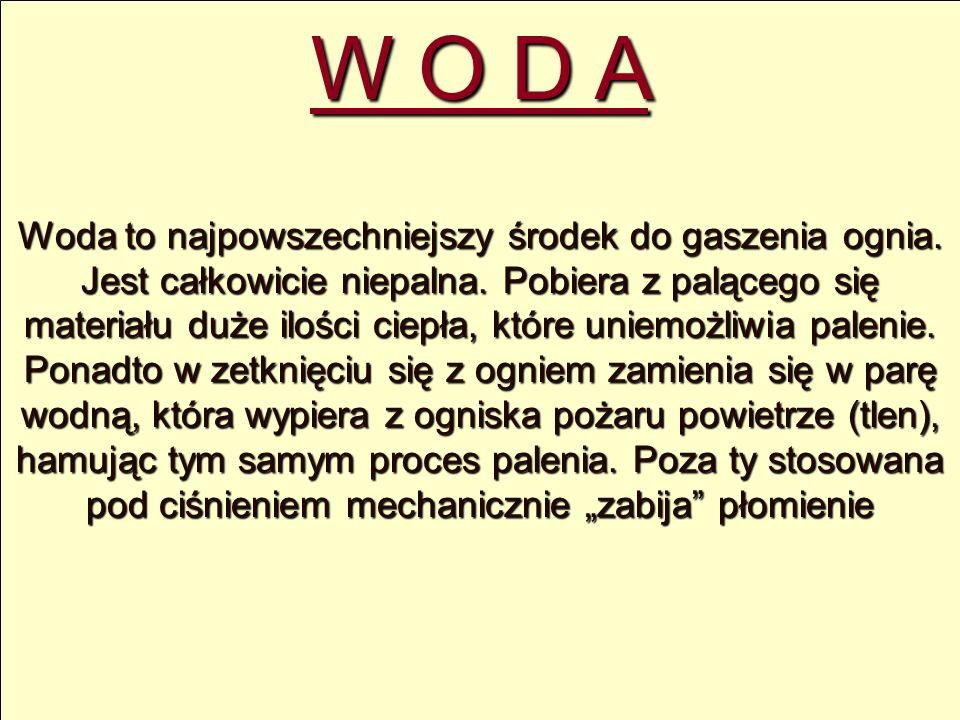 W O D A