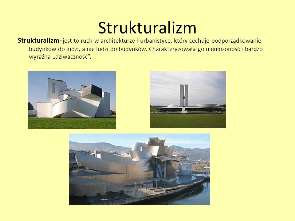 Strukturalizm