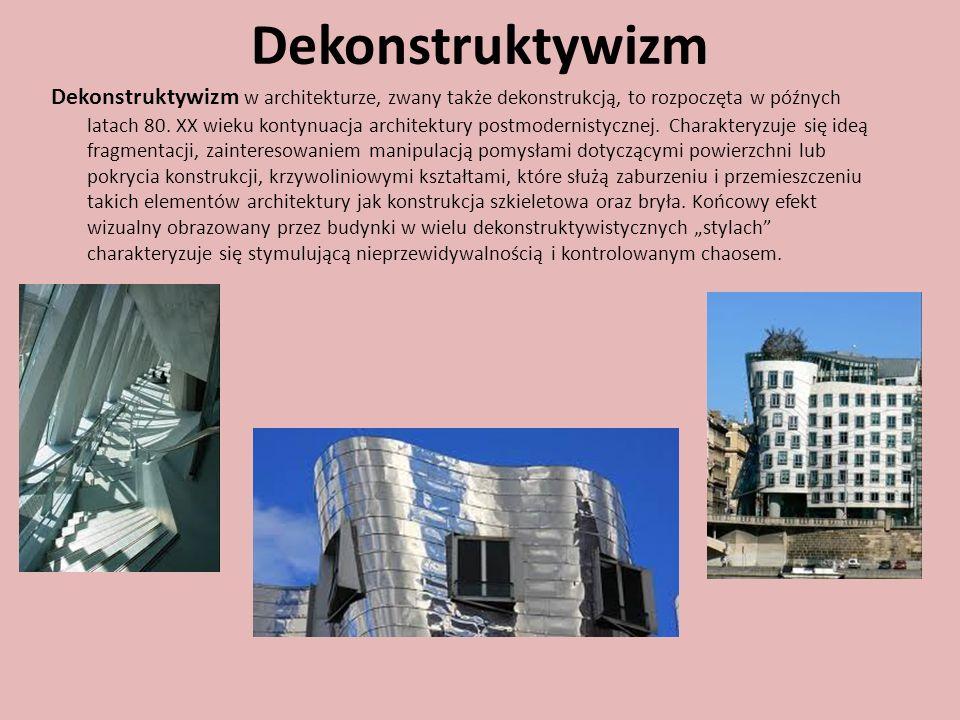 Dekonstruktywizm