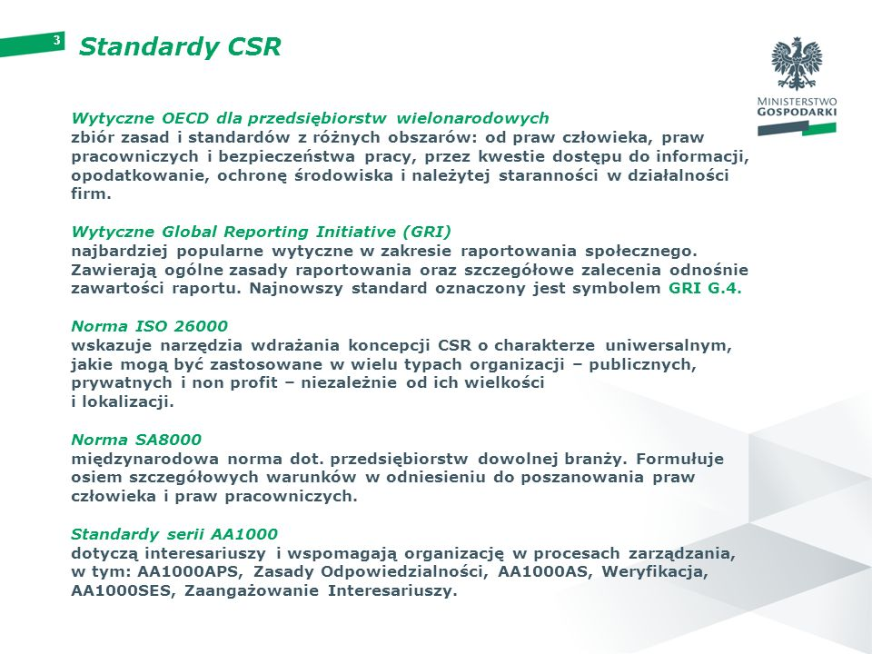 Cel 1. Dostosowanie otoczenia regulacyjnego i finansowego do potrzeb innowacyjnej i efektywnej gospodarki