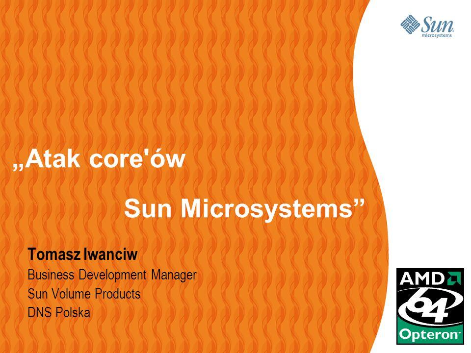 """Atak core ów Sun Microsystems"