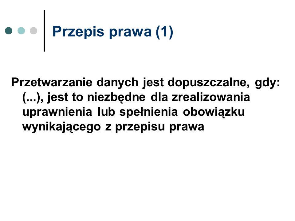 Przepis prawa (1)