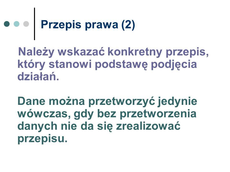 Przepis prawa (2)