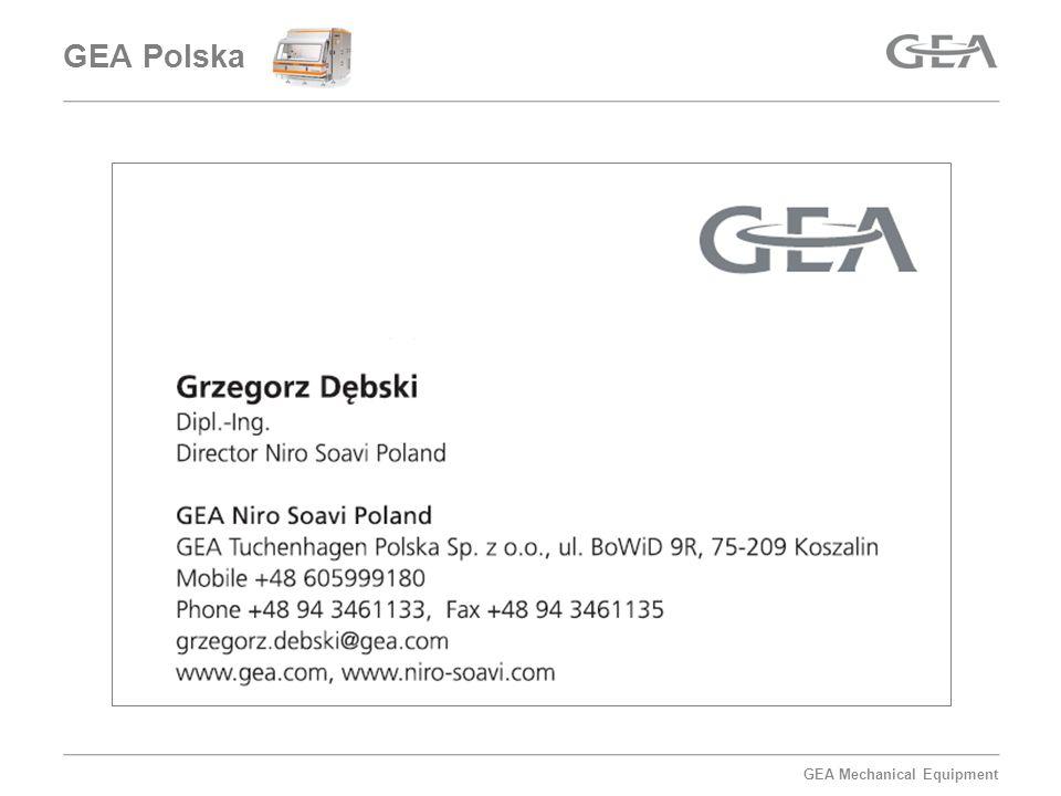 GEA Polska