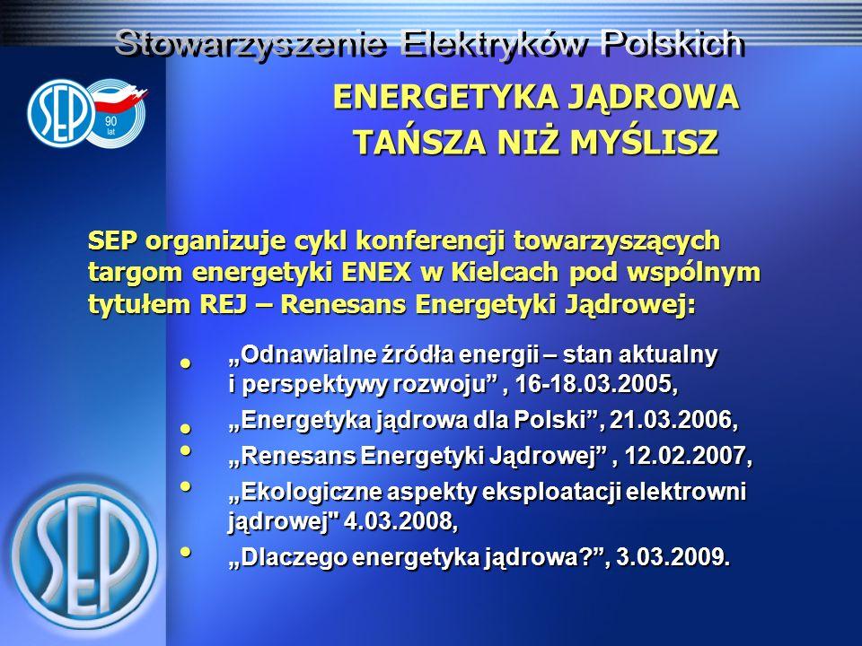 ENERGETYKA JĄDROWA TAŃSZA NIŻ MYŚLISZ
