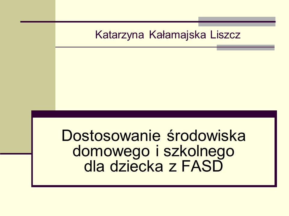 Katarzyna Kałamajska Liszcz