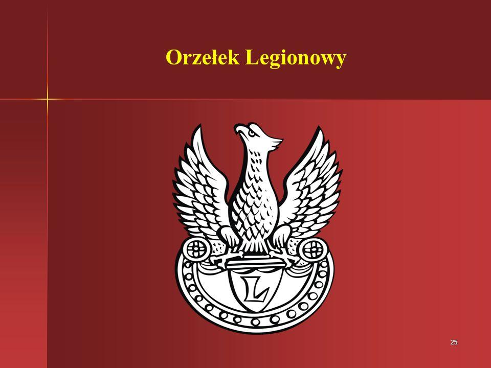 Orzełek Legionowy