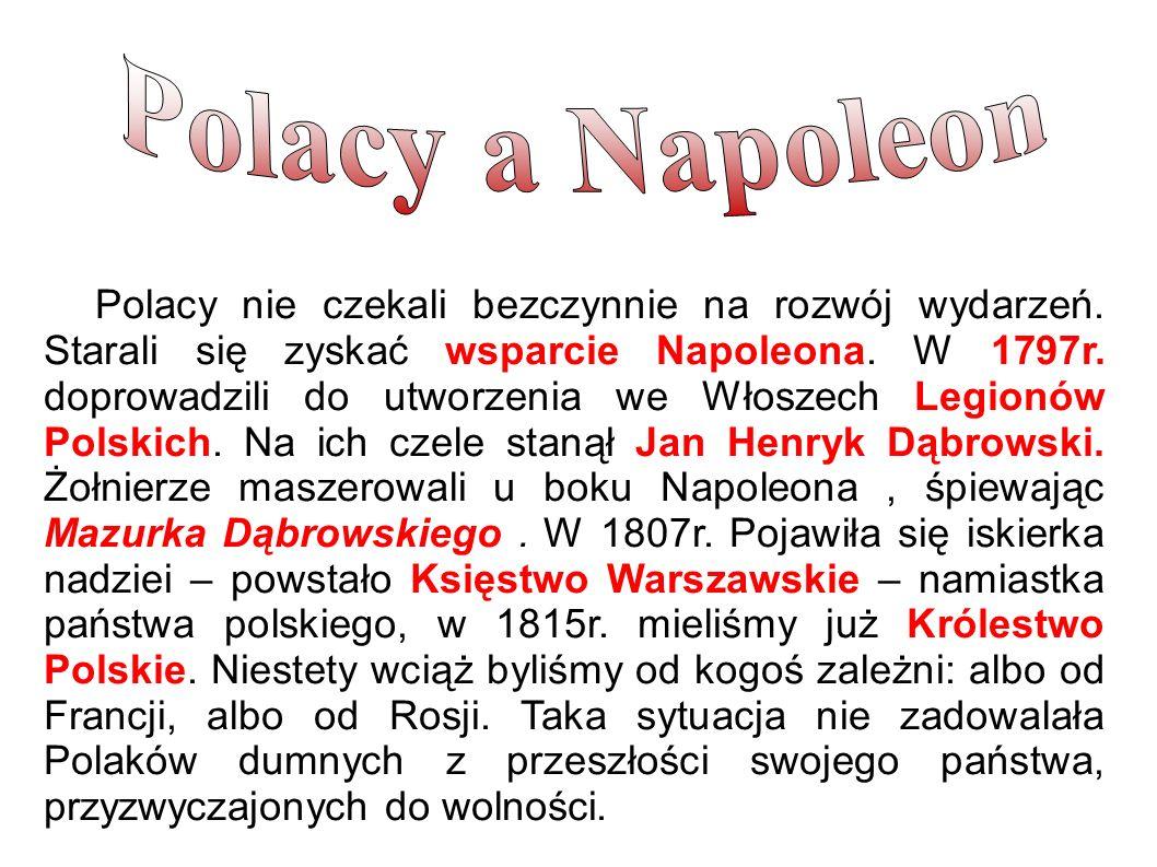 Polacy a Napoleon
