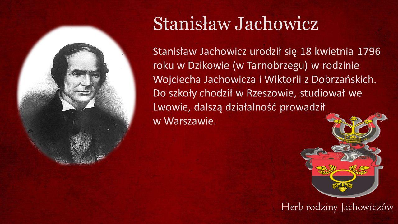 Herb rodziny Jachowiczów