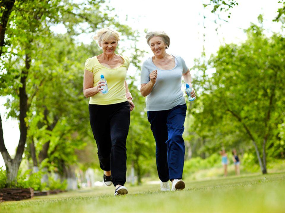 Marszobieg - jest formą wzmocnienia układu ruchu całego organizmu, zwiększenia odporności fizycznej i psychicznej.