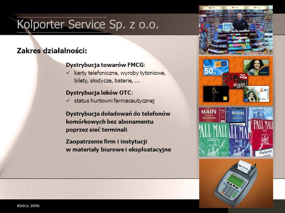 Kolporter Service Sp. z o.o.
