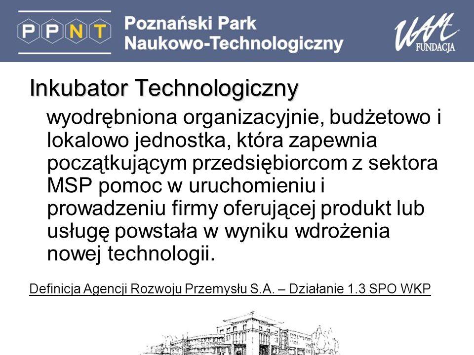 Inkubator Technologiczny