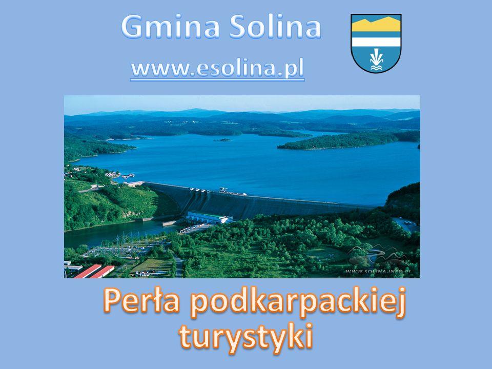 Gmina Solina www.esolina.pl