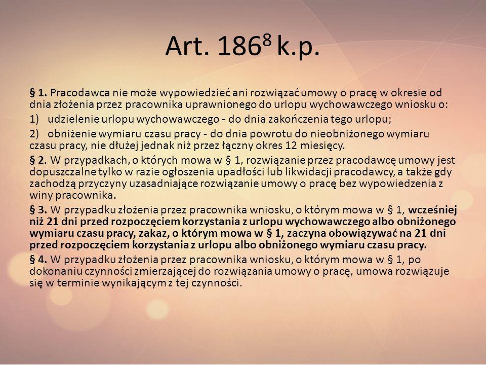 Art. 1868 k.p.