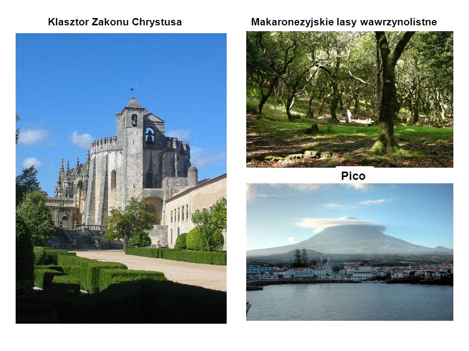 Klasztor Zakonu Chrystusa