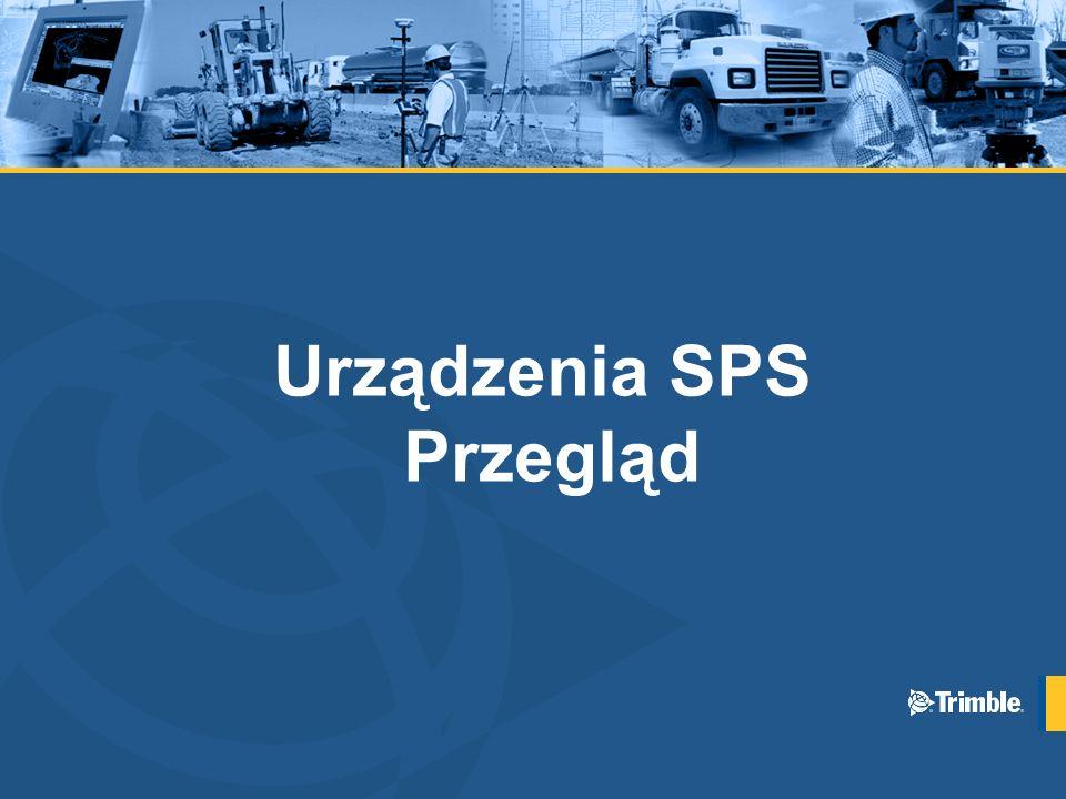 Urządzenia SPS Przegląd