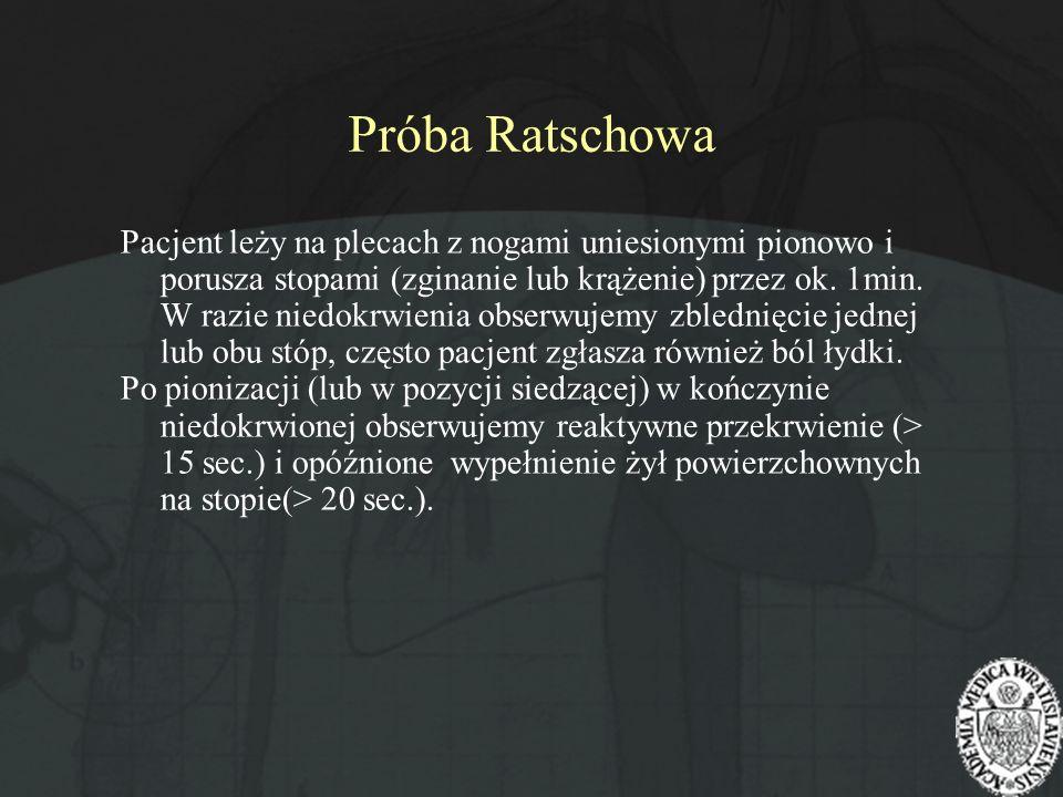 Próba Ratschowa