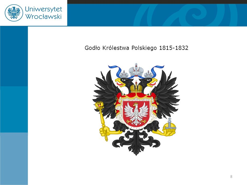 Godło Królestwa Polskiego 1815-1832
