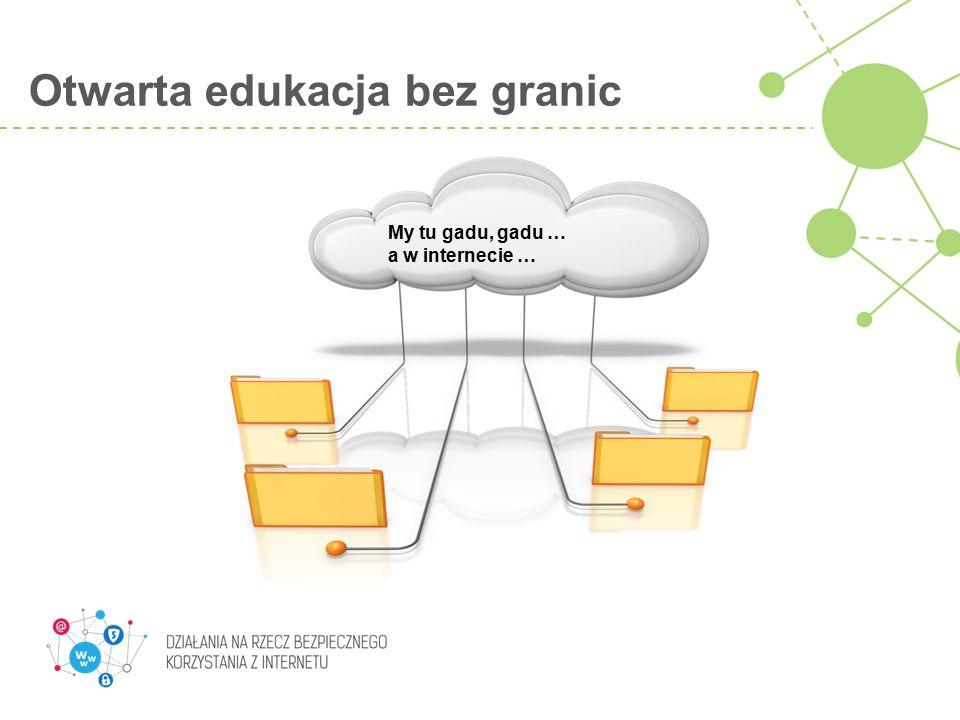 Otwarta edukacja bez granic