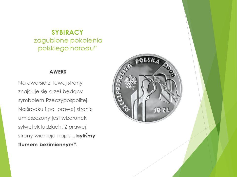 SYBIRACY zagubione pokolenia polskiego narodu