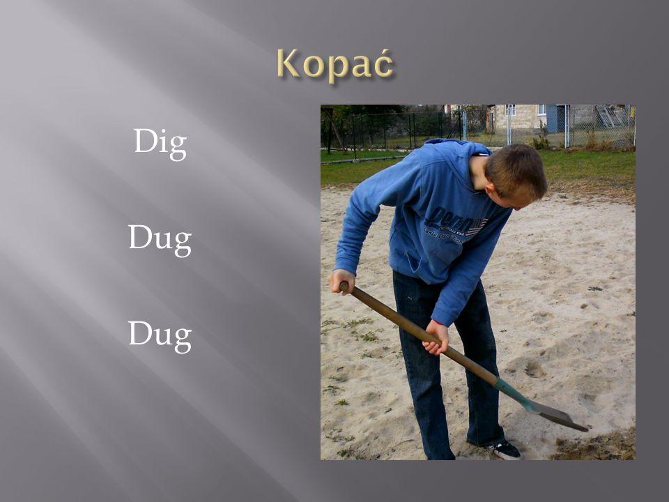 Kopać Dig Dug