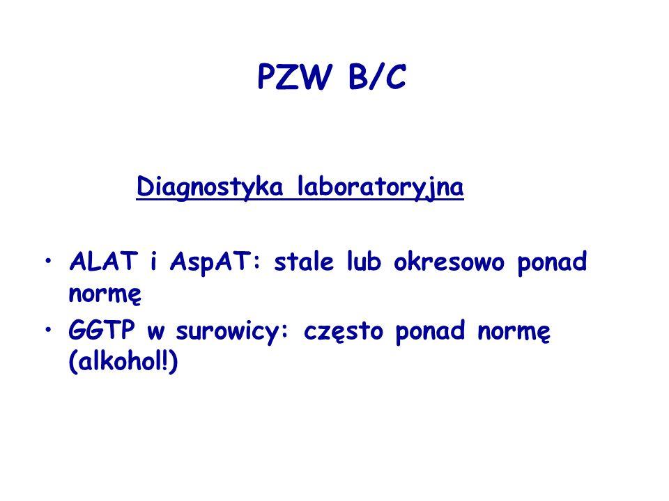 PZW B/C Diagnostyka laboratoryjna