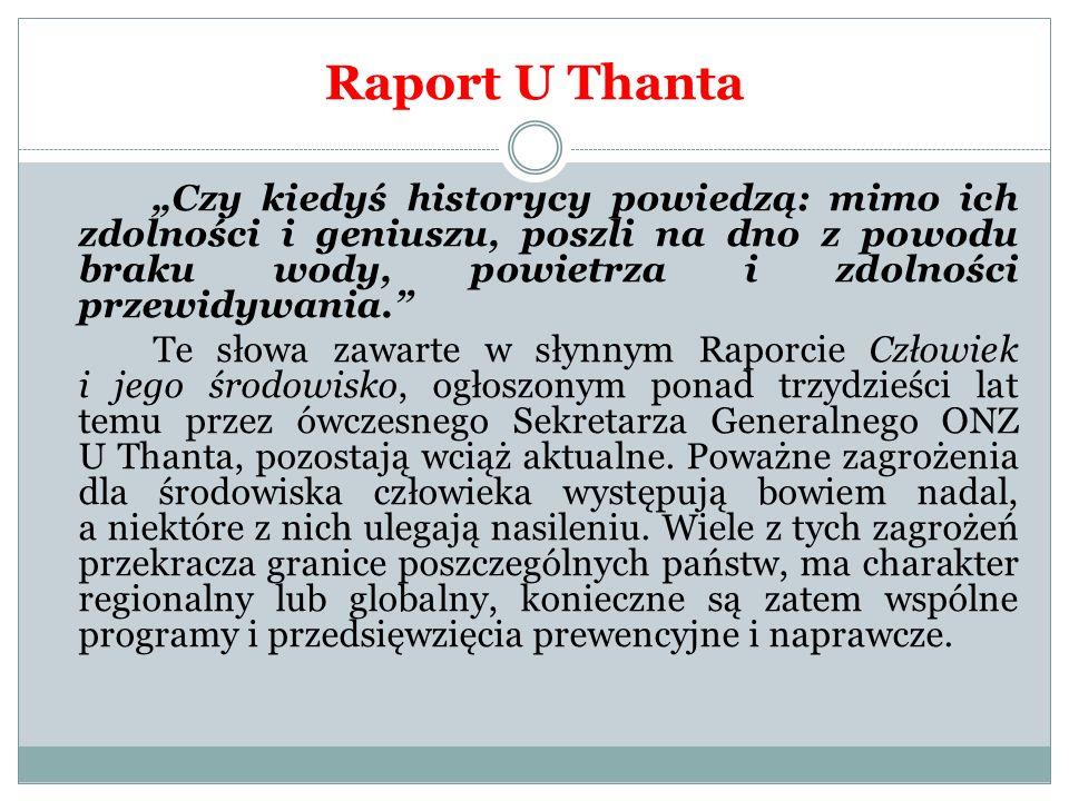Raport U Thanta