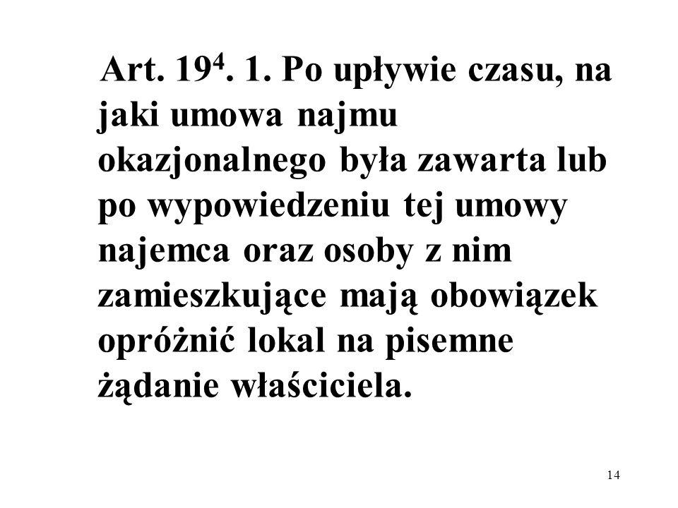 Art. 194. 1.