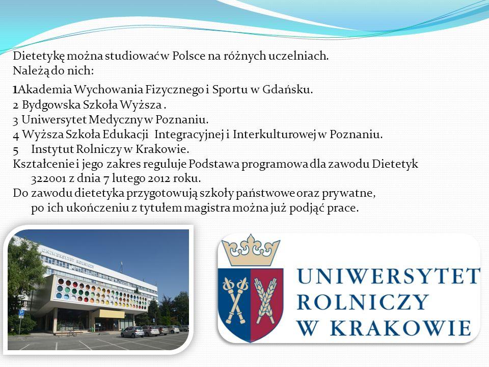 1Akademia Wychowania Fizycznego i Sportu w Gdańsku.