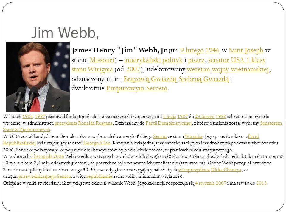 Jim Webb,